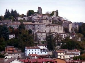 L'Aquilla, Abruzzo