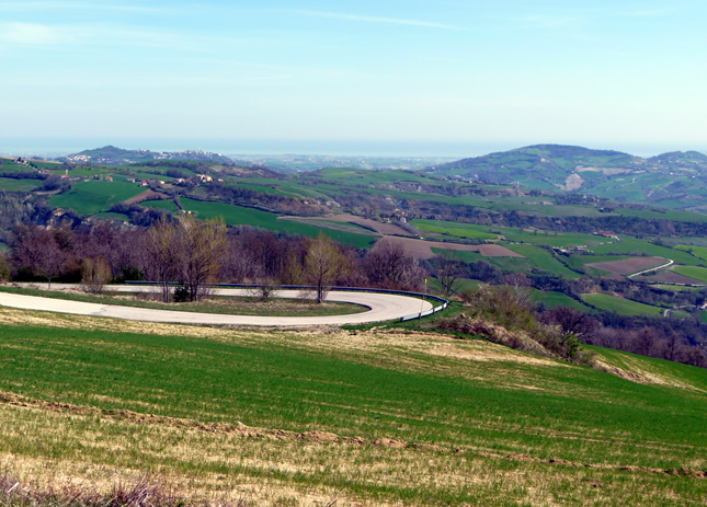 Marche, Itália