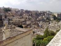 Matera, na Basilicata