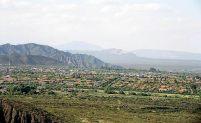 Mendoza, vista panorâmica