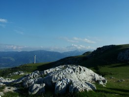 Molise, n sul da Itália