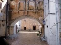 Centro histórico de Ostuni
