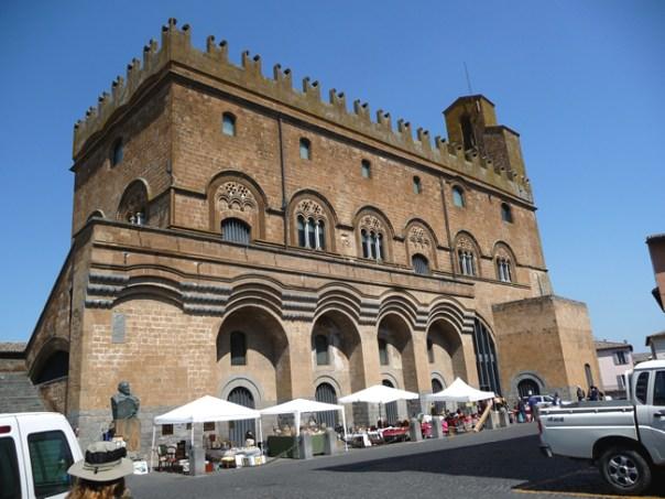 Orvieto, Umbria, Itália