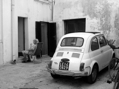 Otranto, Puglia