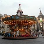 Paris, muitas atrações para crianças