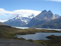 Parque Nacional deTorres del Paine