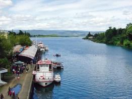 Porto de Valdívia