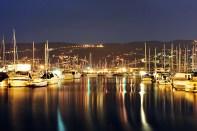 Porto de turismo, Trieste