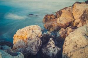 Puglia, litoral