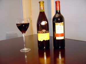 Que tal experimentar um vinho chileno?