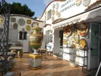 As cerâmicas de Ravello