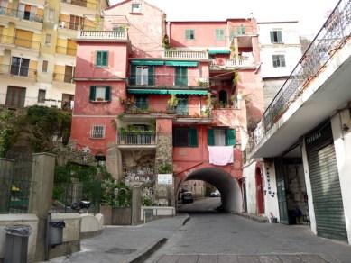 Ravello, Costa Amalfitana