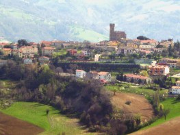 Região do Marche, Itália