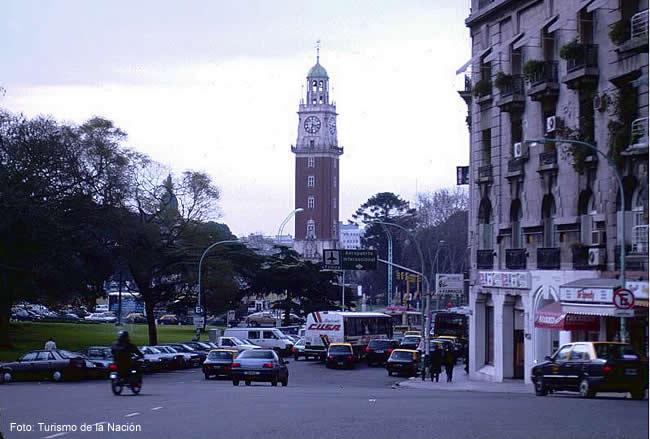 Retiro, Buenos Aires