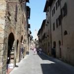 Rua de San Gimignano