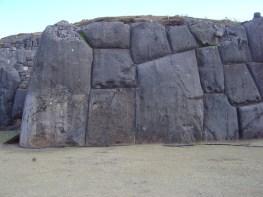 Sacsuayaman, Valle Sagrado, Peru