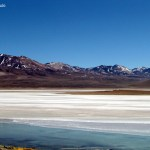 Salar de Uyuni, Altiplano, Bolívia
