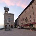 San Marino, república indepente-incrustrada na Itália