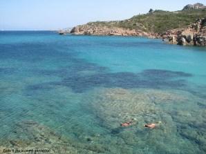 Sardenha, na Itália