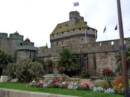 St-Malô, castelo