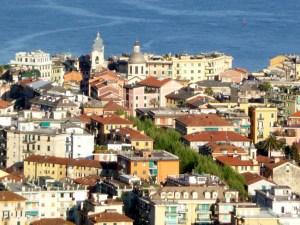 Sta Margherita Ligure, Riviera Italiana