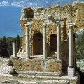 Taormina, Sicília, Itália