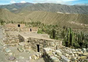 Ticara, Quebrada de Humahuaca, Argentina