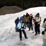 Trekking no Glaciar Perito Moreno