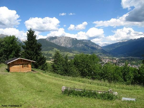 Trentino-Alto Adige, Itália