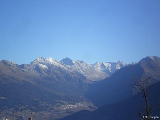 Val Camonica, Itália