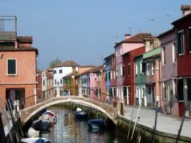 Veneza, Itália, uma cidade especial