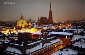 Viena, Centro histórico, St. Stephen's Cathedral