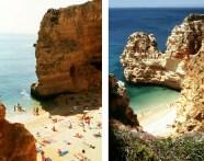 Costa do Algarve, Portugal