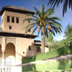 Jardins do Alhambra