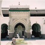 Arquitetura, Marrocos, foto de Melina Castro