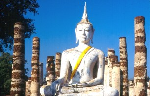 Buda, Tailândia, Shukotai