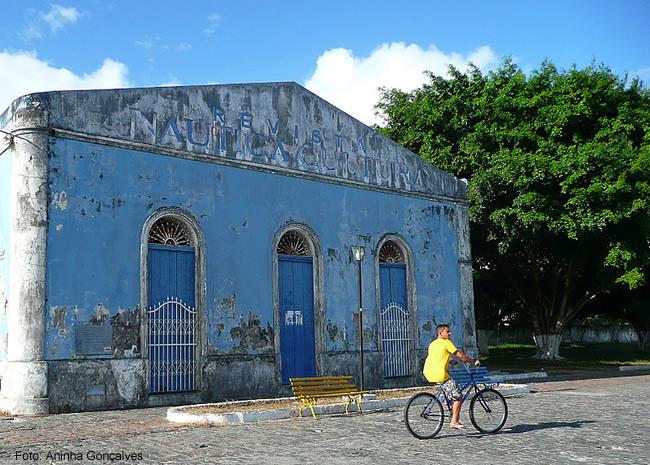 Canavieiras, Bahia