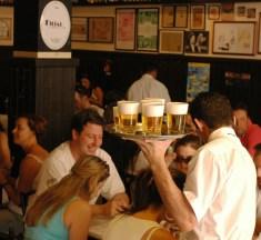 Bar Filial, Vila Madalena, São Paulo