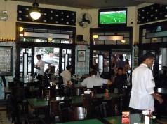 Bar do Juarez, Itaim Bibi, São Paulo
