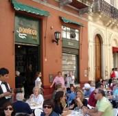 Bar em San Telmo, Buenos Aires
