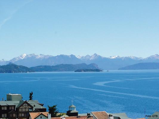 Argentina, Bariloche