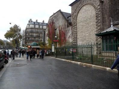Bd Saint-Germain, Paris