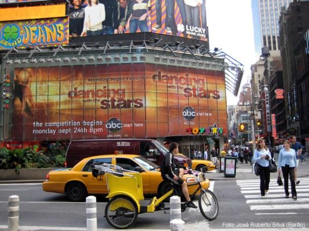 Broadway, New York, USA