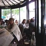 Café em St- Germain - Foto sergeymk CC BY