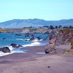 California, litoral - foto-Christopher-Bulle-ccby