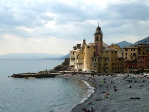 Camogli, Riviera Italiana