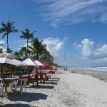 Praia de Canavieiras, Bahia