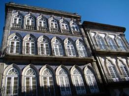 Casario, Valença do Minho, Portugal
