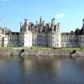 Castelo de Chambord, no Loire