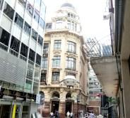 Centro Cultural Banco do Brasil, no centro histórico de São Paulo